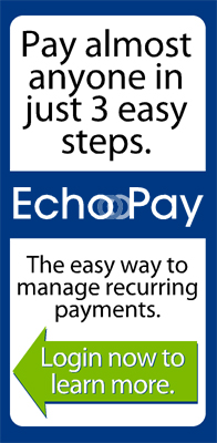 Echo Pay